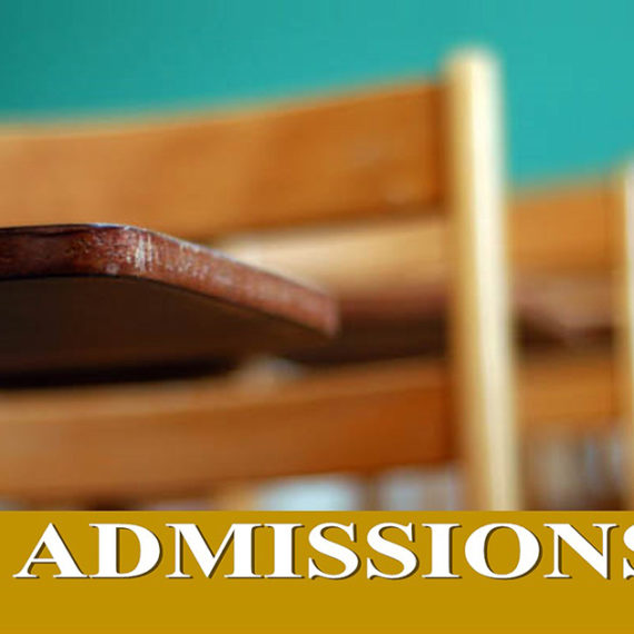 ADMISSION TO FIRST YEAR DIPLOMA FOR NEW SESSION 2017-18 STARTED.